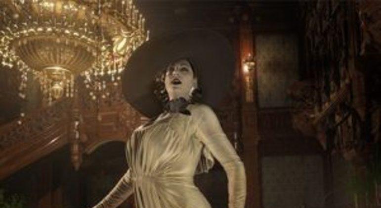 """Resident Evil Village era difícil e chato demais, revela Capcom em vídeo """"making of"""""""