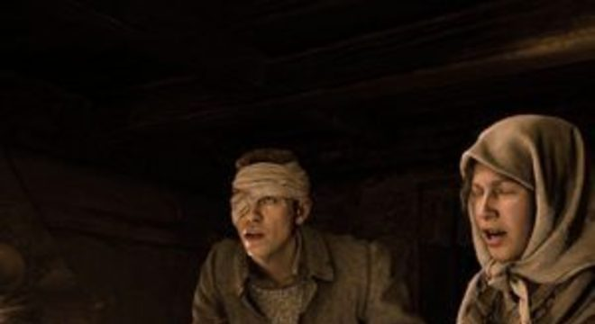 Resident Evil Village para PlayStation 5 aparece em novo trailer