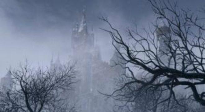 Resident Evil Village tem 50 GB no Xbox