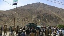 Talibã pede trégua à resistência após combate em Panshir