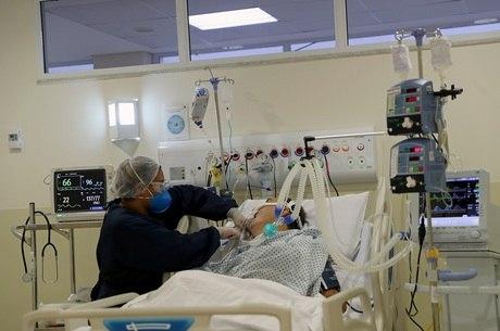 Respiradores vão ser distribuídos para prefeituras