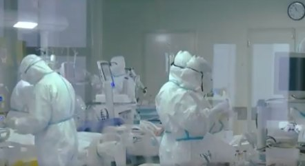 SP vai comprar kits para intubação