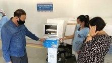 TCU julga irregular a compra de respiradores em Araraquara (SP)