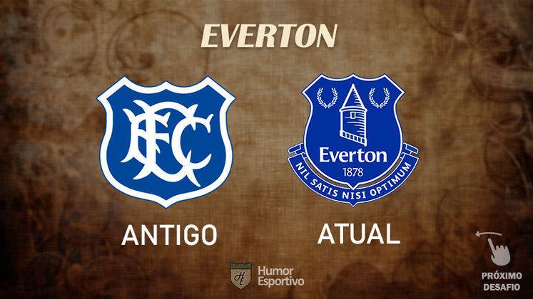 Resposta correta: Everton. Tente acertar o próximo!