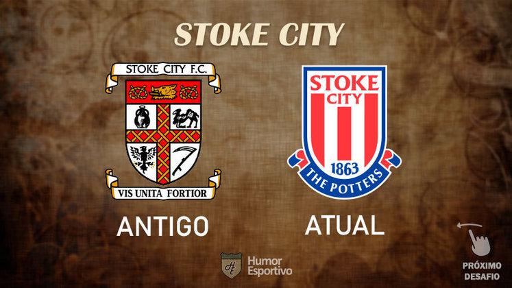 Resposta correta: Stoke City. Tente acertar o próximo!