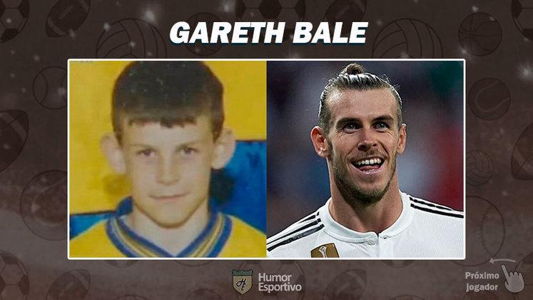Resposta: Gareth Bale. Tente a próxima foto!