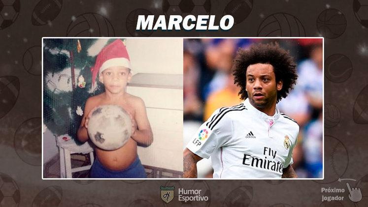 Resposta: Marcelo. Tente a próxima foto!