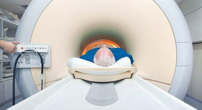 Os testes de ressonância magnética serviriam para reduzir o número de homens que precisa fazer uma biópsia