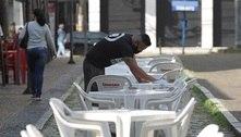 Com avanço da covid, cidades do interior de SP limitam restaurantes