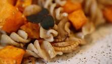 Restaurante francês serve alimento do futuro: insetos de vários tipos