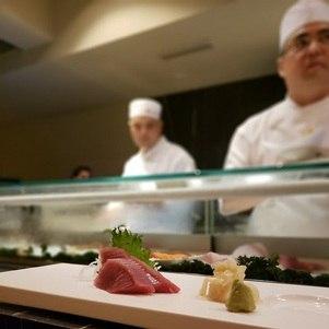 Maior risco para profissionais da gastronomia (foto pré-pandemia)