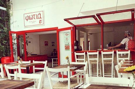 Restaurantes com mesas  ao ar livre levam vantagem na reabertura