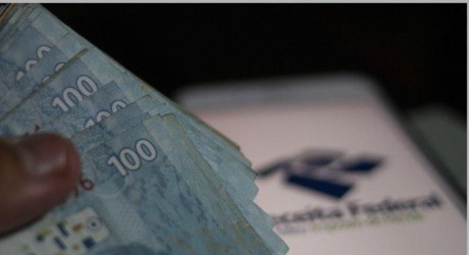 Restituição do primeiro lote do IR 2021 será paga em 31 de maio