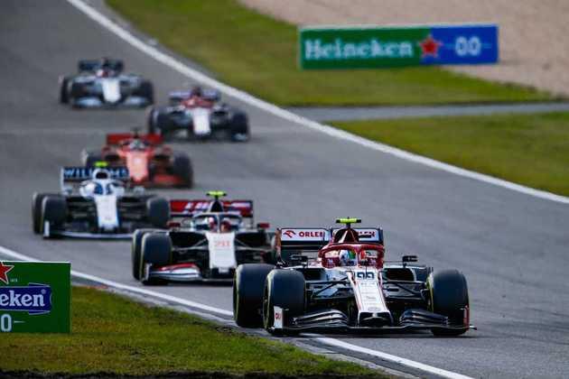 Resultado deixou o piloto na 16ª colocação do campeonato