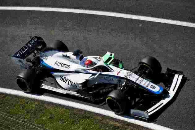 Resultado também colocou o jovem piloto à frente do tetracampeão Sebastian Vettel