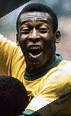 """""""Vox Populi"""" homenageou Pelé"""