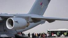 Reino Unido pedirá mais prazo para operações de retirada em Cabul
