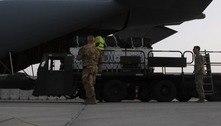 Retirada da Otan do Afeganistão começou de forma 'coordenada'