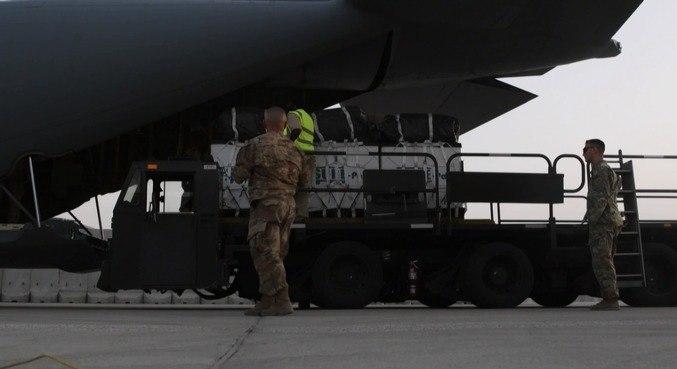 """Qualquer eventual ataque do Talibã contra as tropas da Otan """"será enfrentado com força"""""""