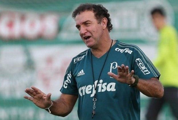 Retornou poucos meses após vencer o Brasileiro e teve curta passagem. Se envolveu em polêmica com Felipe Melo e foi eliminado nas oitavas da Libertadores.