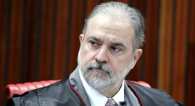 Aras deve se tornar o primeiro PGR desde 2003 que não figurou na lista tríplice