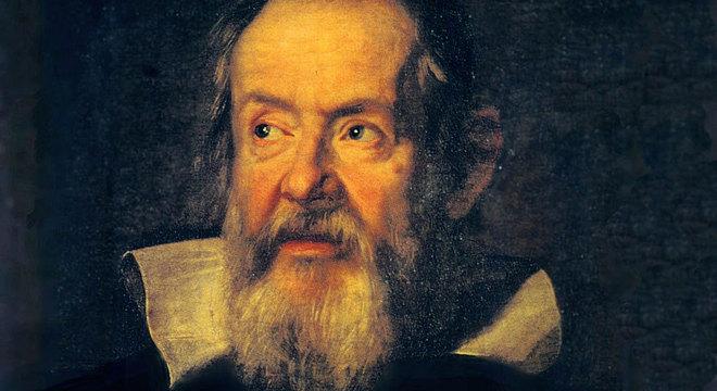 A lista que Galileu fez antes de sua viagem a Veneza revela mais do que seus gostos
