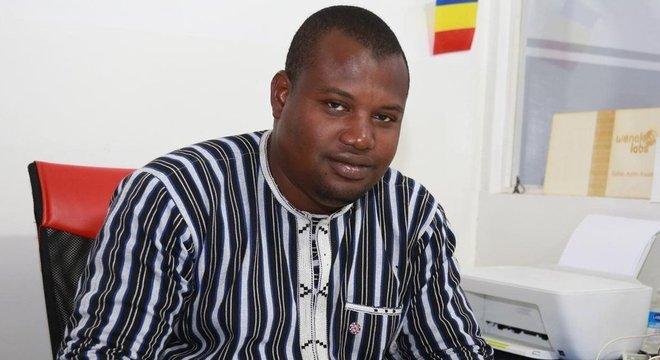 Salim Azim Assani foi um dos empresários afetados por um bloqueio das redes sociais no Chade