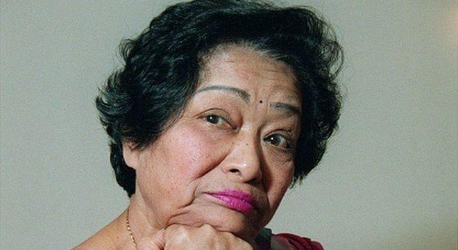Shakuntala Devi começou a fazer cálculos mentais aos 3 anos de idade