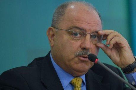 À frente do GSI, Etchegoyen (foto) comanda a Abin (Agência Brasileira de Inteligência)