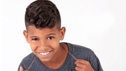 Conheça MC Bruninho, funkeiro que conquistou Neymar e Gabriel Jesus  ()
