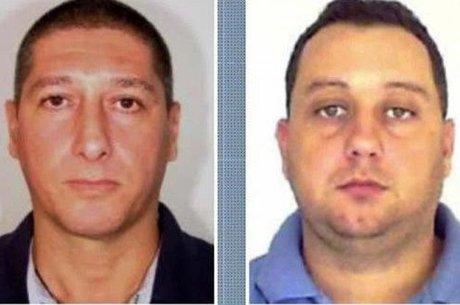 Ronnie Lessa teria feito os disparos contra Marielle e Anderson e Elcio Vieira de Queiroz teria dirigido o veículo usado no crime