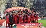 O 'novo' Mundial de Clubes projetado para ter 24 equipes e que seria realizado em 2021 foi transferido para 2022 ou até 2023. A competição de 2020 está mantida no formato com sete equipes e será entre 1º e 11 de fevereiro