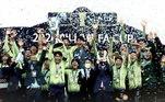 O futebol foi paralisado em quase todos os países nos 15 primeiros dias de março e o K-League, campeonato da Coreia do Sul, foi o primeiro a voltar. No dia 8 de maio, os times voltaram a campo. O campeão foi oJeonbuk FC