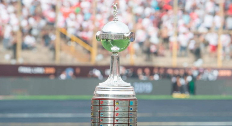Libertadores é a competição mais cobiçada da América do Sul