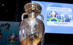 A UEFA definiu que a Eurocopa 2020 será realizada de 11 de junho a 11 de julho, exatamente um ano após o previsto inicialmete. A competição seguirá em 12 sedes e será comemorativa dos 60 anos do torneio