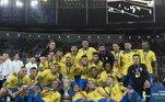A Conmebol tomou a mesma decisão e adiou a Copa América, que será de 11 de junho a 10 de julho, na Argentina e Colômbia. Na edição de 2019, o Brasil foi o campeão. A competição só aconteceria em dois anos seguidos, porque a entidade Sul-Americano pretende deixar o torneio nas mesmas datas da Eurocopa