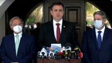 Abertura fiscal para o novo Bolsa Família sairá da PEC dos Precatórios