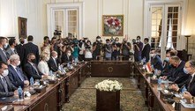 Egito usa diplomacia para firmar cessar-fogo entre Israel e Hamas
