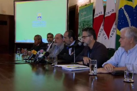 Prefeitura planeja ações em várias regiões