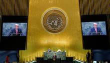 Índia e Paquistão se acusam de extremismo naAssembleia da ONU
