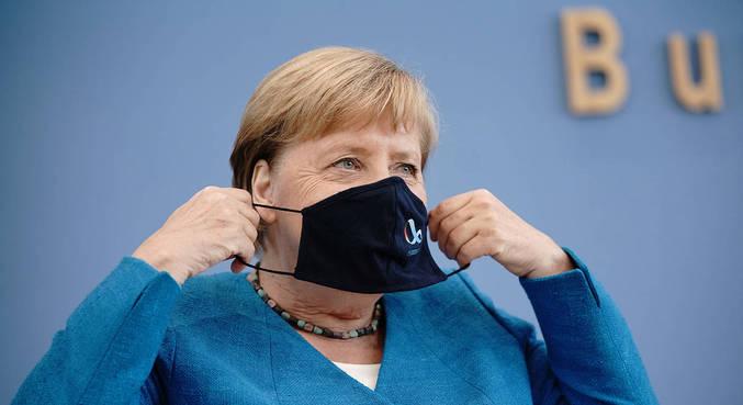 Alemanha cancela medidas de restrição anunciadas para começo de abril