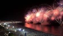 Rio vai fechar Copacabana no Réveillon para evitar aglomerações