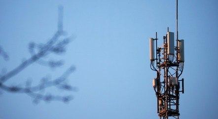 5G permite o tráfego de dados até 100 vezes mais rápido