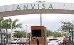 A general view of the Brazilian health regulator Anvisa headquarters in Brasilia, Brazil February 23, 2021. REUTERS/Ueslei Marcelino