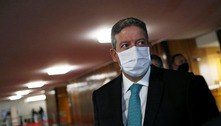 Lira restringe presença de pessoas na Câmara após piora da pandemia