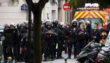 França investiga como terrorista ataque com faca em Paris