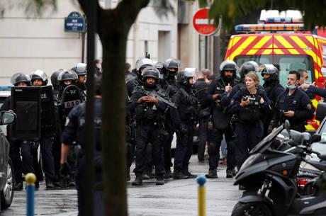 Ataque em Paris será investigado como terrorismo
