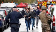 Agressor de Paris queria atear fogo na redação da Charlie Hebdo