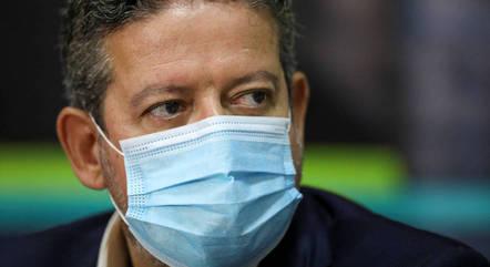 Lira conta com o apoio do Planalto na eleição