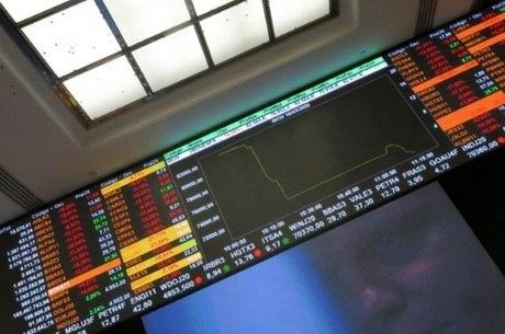 Ibovespa subia 0,2% nesta sexta-feira (8)